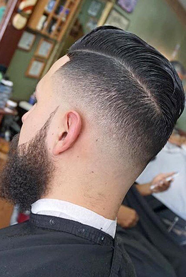 Clippers Barbershop Your Barber Shop In San Antonio Texas